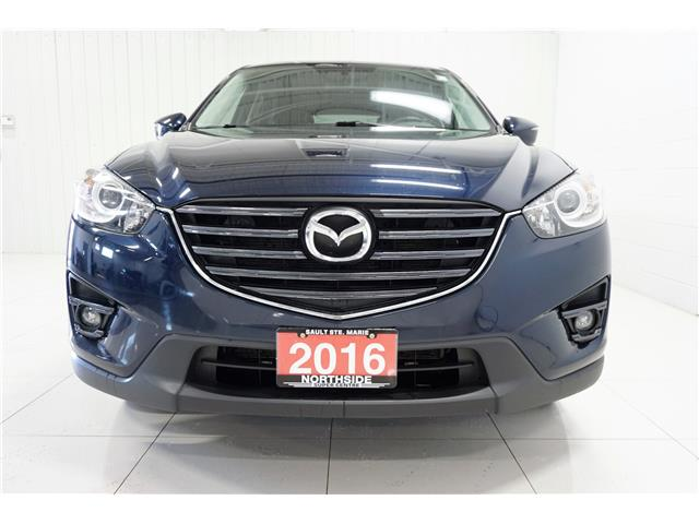 2016 Mazda CX-5 GS (Stk: MP0558) in Sault Ste. Marie - Image 2 of 24