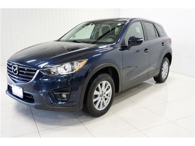 2016 Mazda CX-5 GS (Stk: MP0558) in Sault Ste. Marie - Image 1 of 24