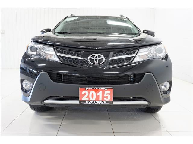 2015 Toyota RAV4 Limited (Stk: P5402) in Sault Ste. Marie - Image 2 of 20
