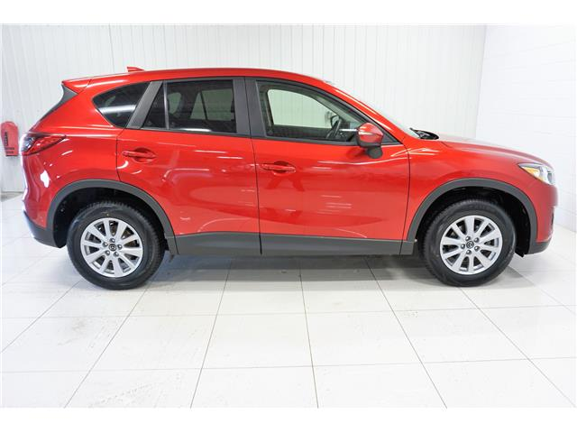 2016 Mazda CX-5 GS (Stk: MP0552) in Sault Ste. Marie - Image 6 of 24