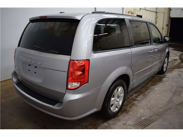 2013 Dodge Grand Caravan SE - FULL STOW N GO * DUAL CLIMATE  (Stk: B4243) in Kingston - Image 2 of 16