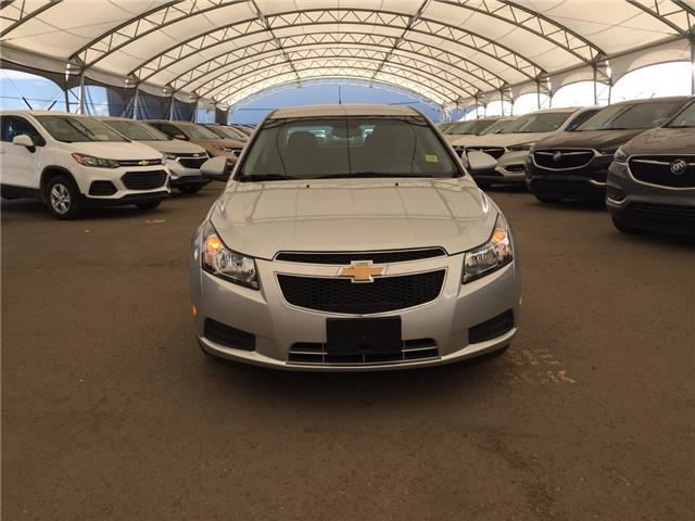 2013 Chevrolet Cruze LT Turbo (Stk: 176275) in AIRDRIE - Image 2 of 14