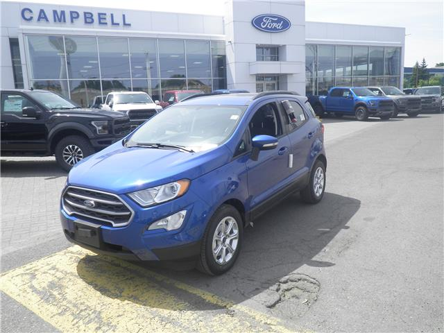 2019 Ford EcoSport SE (Stk: 1915840) in Ottawa - Image 1 of 11