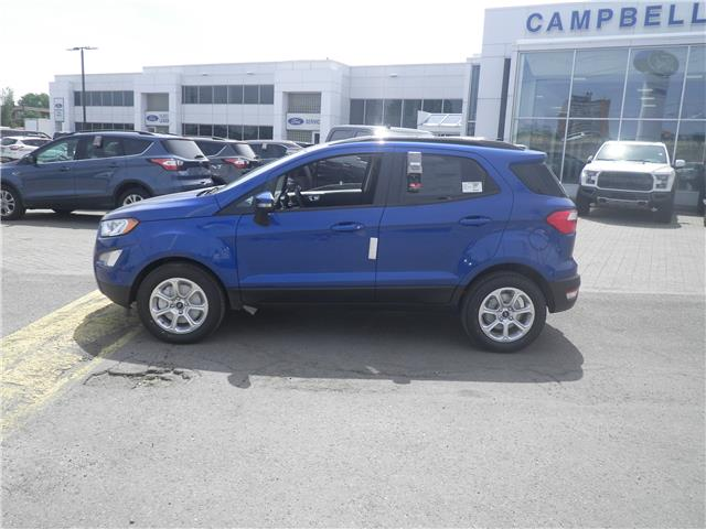 2019 Ford EcoSport SE (Stk: 1915840) in Ottawa - Image 2 of 11