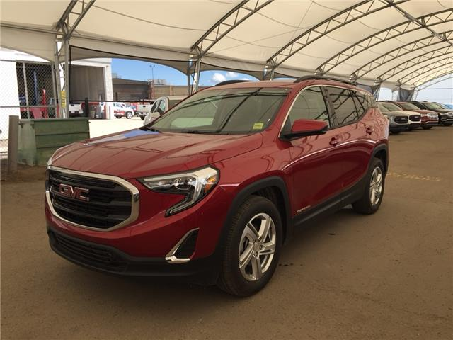 2019 GMC Terrain SLE (Stk: 175707) in AIRDRIE - Image 14 of 22