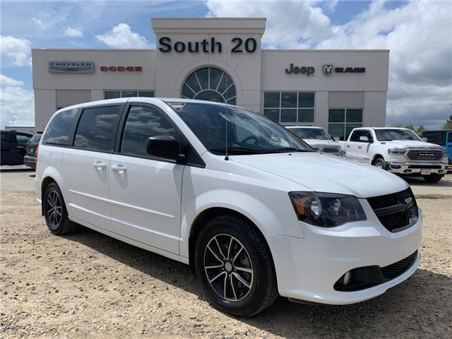 2014 Dodge Grand Caravan SE/SXT (Stk: 32304A) in Humboldt - Image 1 of 24