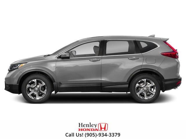 2019 Honda CR-V EX-L (Stk: H18268) in St. Catharines - Image 2 of 9