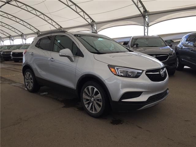 2019 Buick Encore Preferred (Stk: 176376) in AIRDRIE - Image 1 of 17