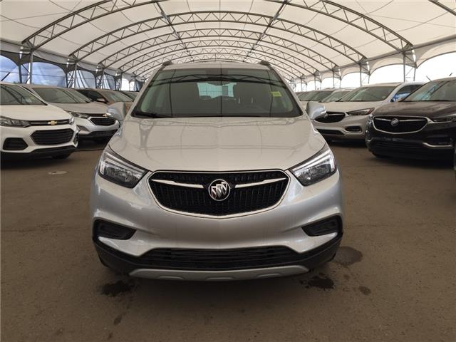 2019 Buick Encore Preferred (Stk: 176376) in AIRDRIE - Image 2 of 17
