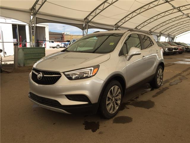 2019 Buick Encore Preferred (Stk: 176376) in AIRDRIE - Image 12 of 17