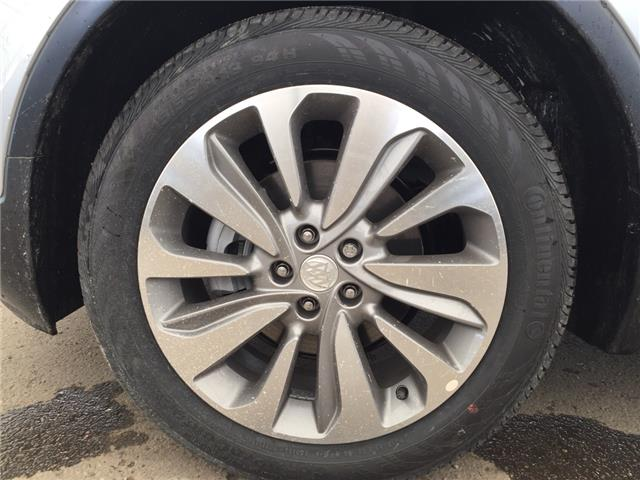 2019 Buick Encore Preferred (Stk: 176376) in AIRDRIE - Image 13 of 17