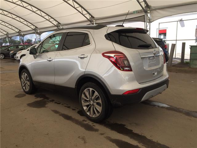 2019 Buick Encore Preferred (Stk: 176376) in AIRDRIE - Image 14 of 17