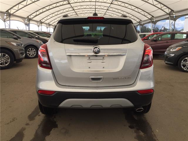 2019 Buick Encore Preferred (Stk: 176376) in AIRDRIE - Image 15 of 17