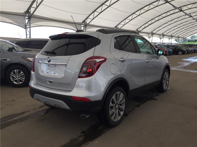 2019 Buick Encore Preferred (Stk: 176376) in AIRDRIE - Image 16 of 17