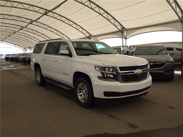 2019 Chevrolet Suburban LS (Stk: 176240) in AIRDRIE - Image 1 of 22