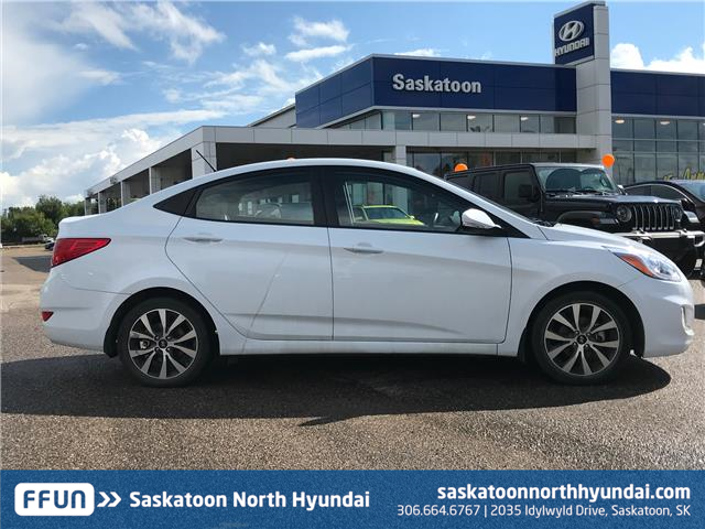 2017 Hyundai Accent SE (Stk: B7351) in Saskatoon - Image 2 of 24
