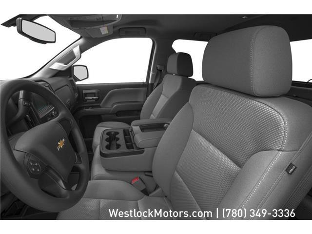 2019 Chevrolet Silverado 2500HD LT (Stk: 19T237) in Westlock - Image 6 of 9