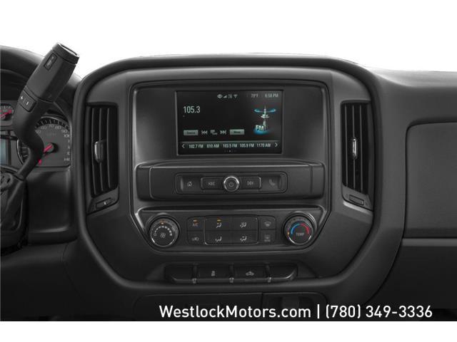2019 Chevrolet Silverado 2500HD LT (Stk: 19T237) in Westlock - Image 7 of 9