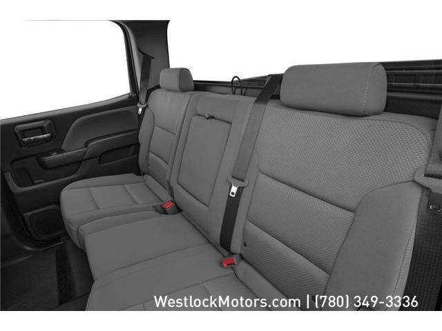 2019 Chevrolet Silverado 2500HD LT (Stk: 19T237) in Westlock - Image 8 of 9