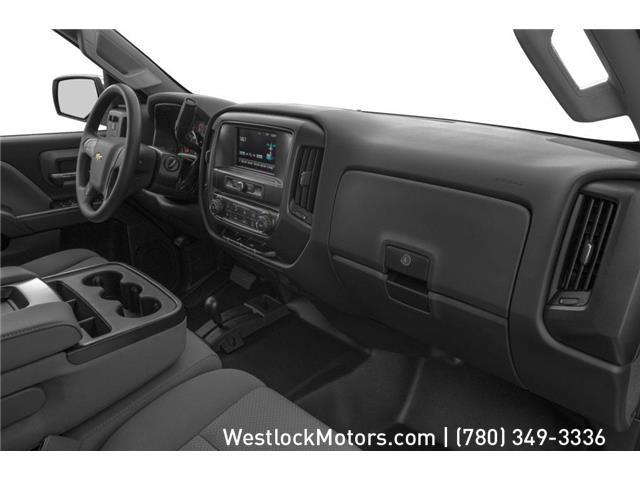 2019 Chevrolet Silverado 2500HD LT (Stk: 19T237) in Westlock - Image 9 of 9