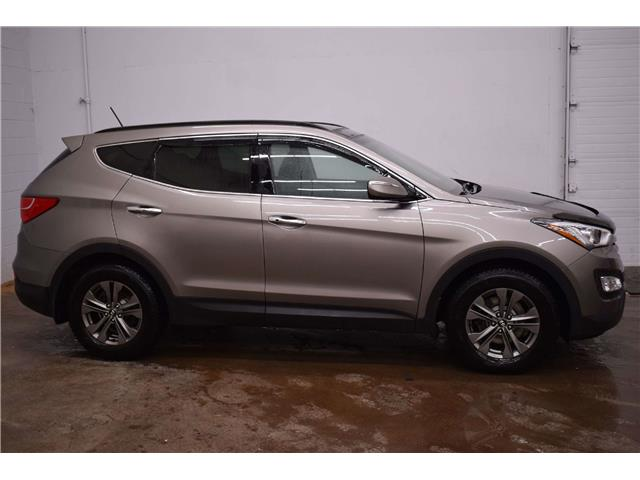 2014 Hyundai Santa Fe Sport LIMITED AWD - LTHR * MOON ROOF * VENTED SEATS  (Stk: B4160) in Napanee - Image 1 of 30