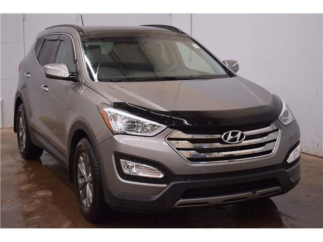 2014 Hyundai Santa Fe Sport LIMITED AWD - LTHR * MOON ROOF * VENTED SEATS  (Stk: B4160) in Napanee - Image 2 of 30