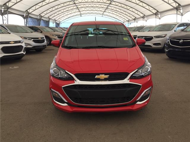 2019 Chevrolet Spark 1LT CVT (Stk: 176138) in AIRDRIE - Image 2 of 19