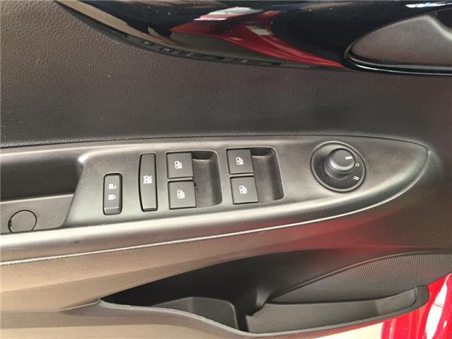 2019 Chevrolet Spark 1LT CVT (Stk: 176138) in AIRDRIE - Image 4 of 17