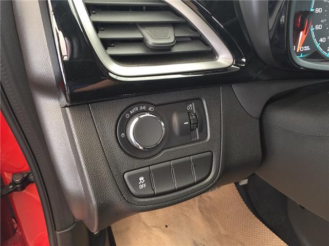 2019 Chevrolet Spark 1LT CVT (Stk: 176138) in AIRDRIE - Image 5 of 17