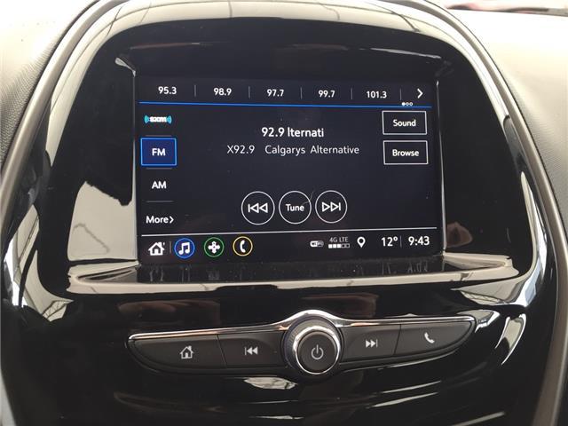 2019 Chevrolet Spark 1LT CVT (Stk: 176138) in AIRDRIE - Image 7 of 17
