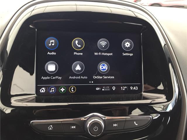 2019 Chevrolet Spark 1LT CVT (Stk: 176138) in AIRDRIE - Image 8 of 17