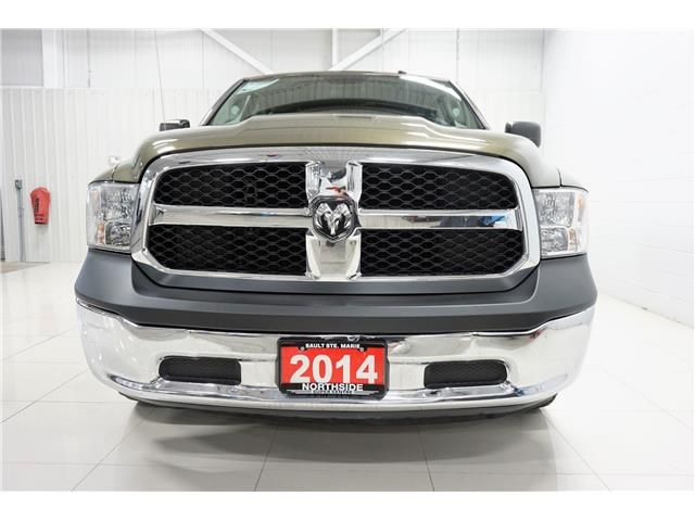 2014 RAM 1500 ST (Stk: P5360A) in Sault Ste. Marie - Image 2 of 18