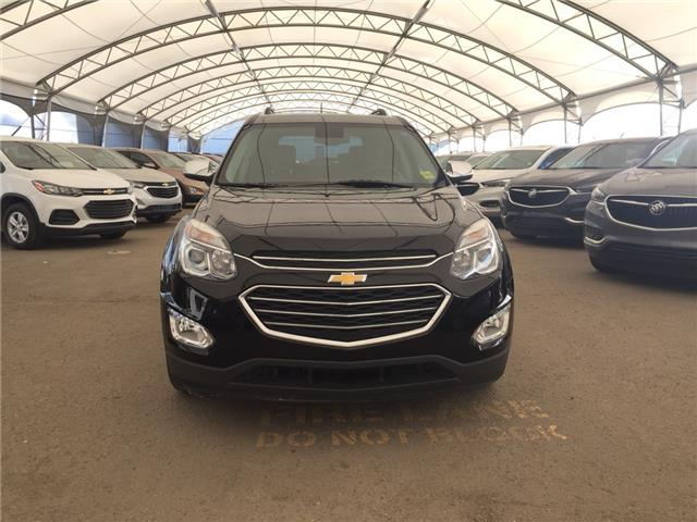 2016 Chevrolet Equinox LTZ (Stk: 175735) in AIRDRIE - Image 2 of 22