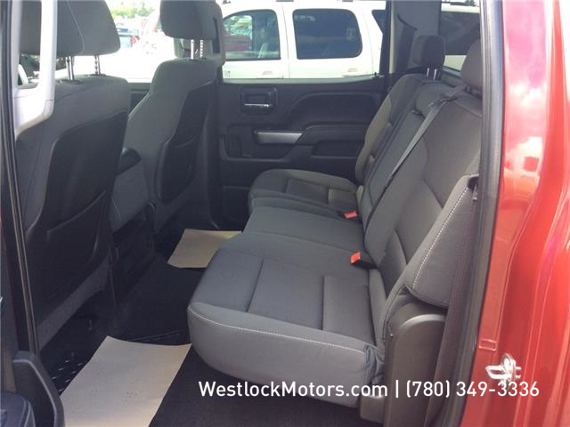 2015 Chevrolet Silverado 1500  (Stk: 19T94A) in Westlock - Image 12 of 12