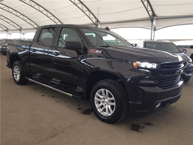 2019 Chevrolet Silverado 1500 RST (Stk: 176149) in AIRDRIE - Image 1 of 29