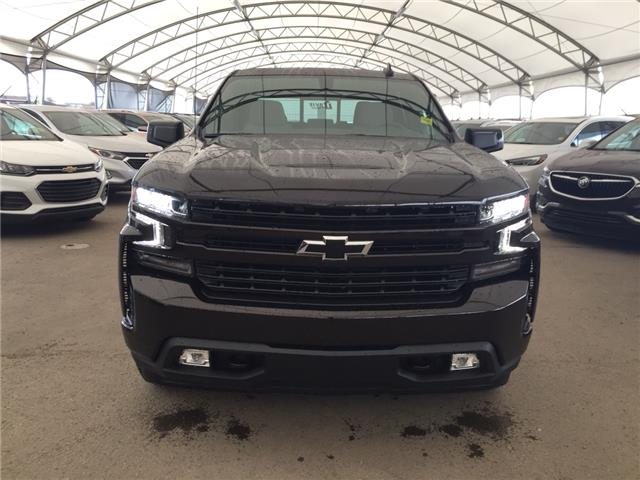 2019 Chevrolet Silverado 1500 RST (Stk: 176149) in AIRDRIE - Image 2 of 29