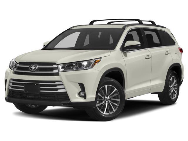 2019 Toyota Highlander XLE (Stk: 603578) in Brampton - Image 1 of 9