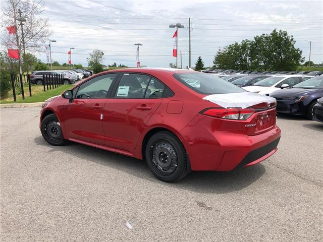 2020 Toyota Corolla LE (Stk: 31032) in Aurora - Image 2 of 15