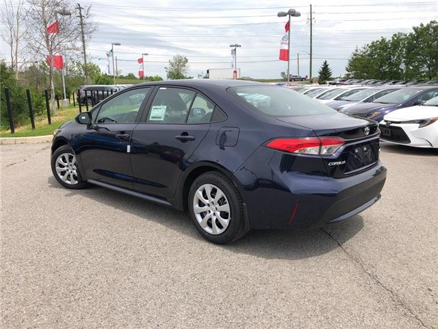 2020 Toyota Corolla LE (Stk: 31042) in Aurora - Image 2 of 15