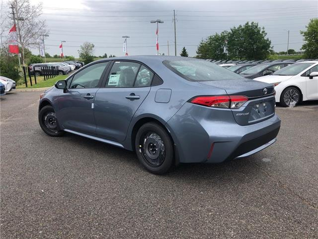 2020 Toyota Corolla LE (Stk: 31036) in Aurora - Image 2 of 15
