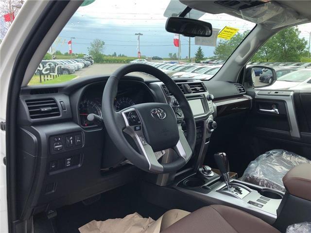 2019 Toyota 4Runner SR5 (Stk: 31041) in Aurora - Image 6 of 15