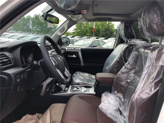 2019 Toyota 4Runner SR5 (Stk: 31041) in Aurora - Image 7 of 15