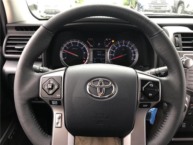 2019 Toyota 4Runner SR5 (Stk: 31041) in Aurora - Image 8 of 15