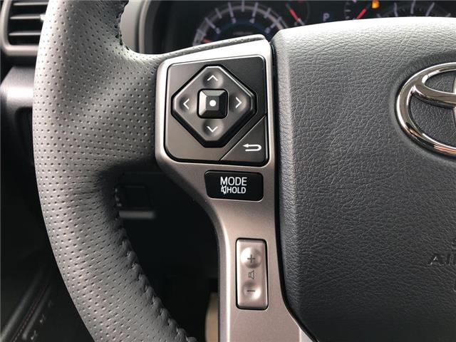 2019 Toyota 4Runner SR5 (Stk: 31041) in Aurora - Image 9 of 15