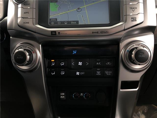 2019 Toyota 4Runner SR5 (Stk: 31041) in Aurora - Image 13 of 15