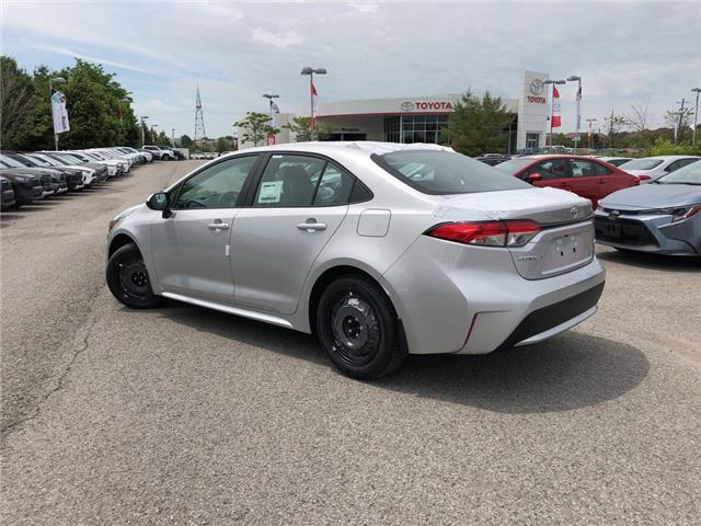 2020 Toyota Corolla LE (Stk: 31048) in Aurora - Image 2 of 15