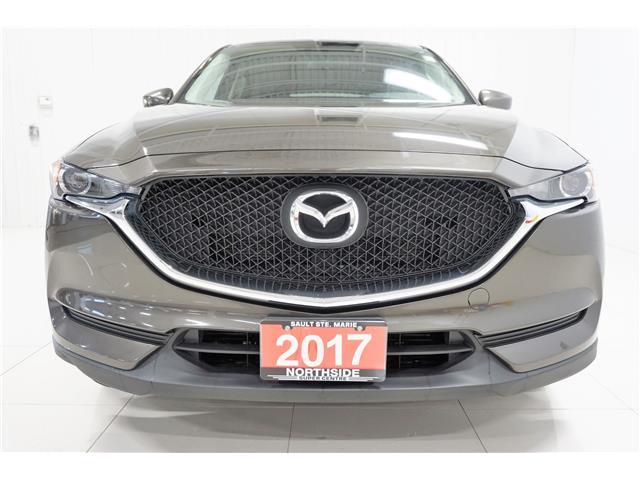 2017 Mazda CX-5 GX (Stk: MP0539) in Sault Ste. Marie - Image 2 of 21