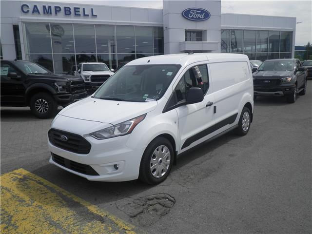 2019 Ford Transit Connect XLT (Stk: 1915860) in Ottawa - Image 1 of 10
