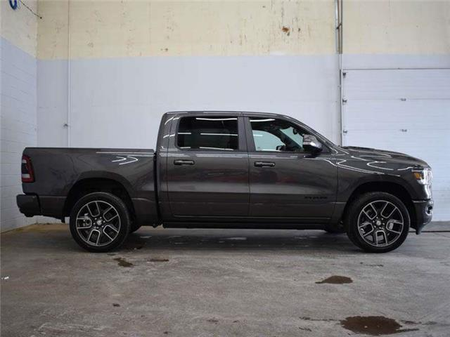2019 RAM 1500 SPORT 4X4 - PANO ROOF * NAV * FULL TRIM * LOW KM (Stk: DP4096) in Kingston - Image 1 of 30
