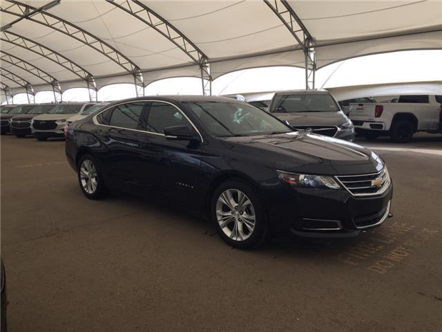 2014 Chevrolet Impala 2LT (Stk: 176406) in AIRDRIE - Image 1 of 21
